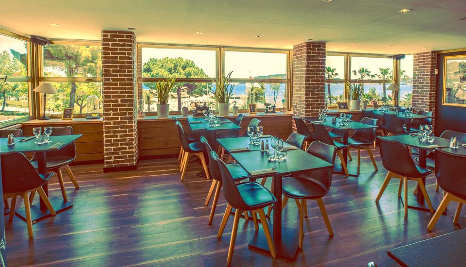 Manger à Toulon proche de la mer